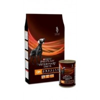 Purina Veterinary Diets OM Диета для собак при ожирении