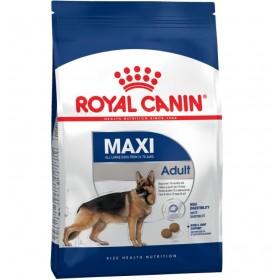 Royal Canin Maxi Adult корм для взрослых собак крупных размеров от 15 месяцев