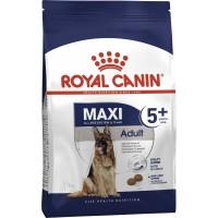 Royal Canin Maxi Adult 5+ корм для собак крупных размеров старше 5 лет
