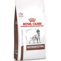 Royal Canin Vet Gastro Intestinal GI 25 Canine диета для собак при заболеваниях ЖКТ