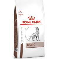 Royal Canin Vet Hepatic HF 16 Canine диета для собак при заболеваниях печени