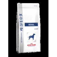 Royal Canin Vet Renal RF 14 Canine диета для собак при почечной недостаточности