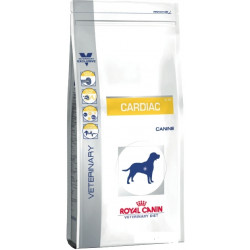 Royal Canin Vet Cardiac EC 26 Canine (Кардиак ЕЦ 26 канин)