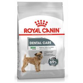 Royal Canin Vet Dental Special Small Dog DSD 25 Canine корм для мелких собак профилактика и лечение зубного камня