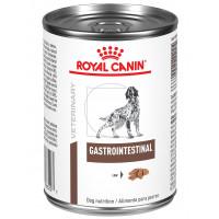 Royal Canin vet Gastro Intestinal Canine влажная диета для собак при нарушениях пищеварения