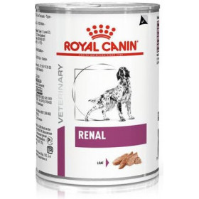 Royal Canin Vet Renal Canine влажная диета для собак при хронической почечной недостаточности
