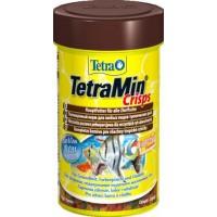 TetraMin Pro Crisps корм-чипсы для всех видов рыб