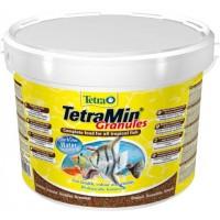 TetraMin Granules корм для всех видов рыб гранулы