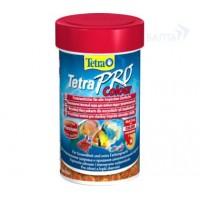 TetraPro Color Crisps корм-чипсы для улучшения окраса всех декоративных рыб