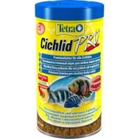 TetraCichlid Pro корм для цихлид 500 мл.