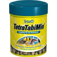 Tetra Tablets TabiMin корм для донных рыб