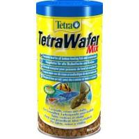 TetraWaferMix корм для донных рыб