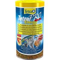TetraPro Energy корм для тропических рыб чипсы