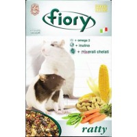 FIORY Ratty смесь для крыс (21002/6508)