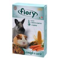 FIORY смесь для свинок и кроликов (21012/6510)