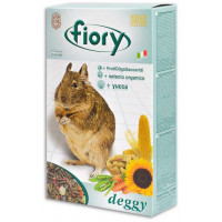 FIORY Deggy корм для дегу Южно-Американские грызуны 800 г