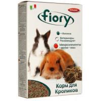FIORY PELLETTATO корм для кроликов гранулированный 850гр.