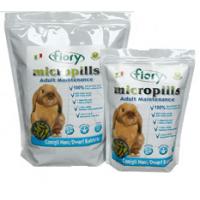 FIORY Micropills Dwarf Rabbit корм для карликовых кроликов