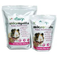 FIORY Micropills Baby Guinea Pigs корм для морских свинок 1-6 мес