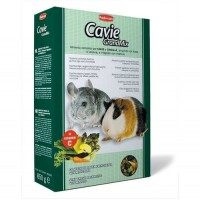 Padovan Корм GRANDMIX Cavie комплексный/основной для морских свинок и шиншилл 850г