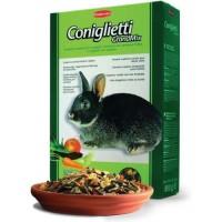 Padovan Корм GRANDMIX Coniglieti комплексный/основной для кроликов