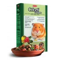 Padovan Корм GRANDMIX Criceti комплексный/основной для хомяков и мышей