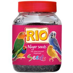 RIO Абиссинский нуг лакомство для всех видов птиц 250г.