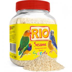 RIO Лакомство кунжутное семя для птиц