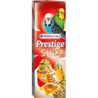 VERSELE-LAGA палочки для волнистых попугаев с медом 2х30 г