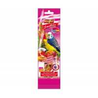 """Vitapol Smakers """"Weekend Style"""" палочки для волнистых попугаев с фруктами 45г"""