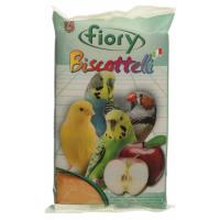 FIORY Biscuits with apple бисквиты для грызунов с яблоком 30 г