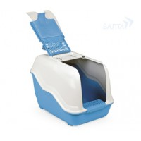 MPS Netta биотуалет для кошки 54*39*40 см.