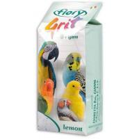 FIORY песок для птиц лимон 1 кг