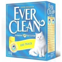 EVER CLEAN Less Track наполнитель для длинношерстных кошек без ароматизатора
