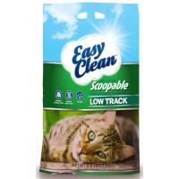 EASY CLEAN Low Track Formula наполнитель глиняный комкующийся для длинношерстных кошек