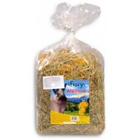 FIORY Fieno Alpiland Yellow сено с одуванчиком 500 г 6589