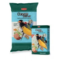 Padovan Наполнитель OKEAN fresha air био-песок для птиц 1кг