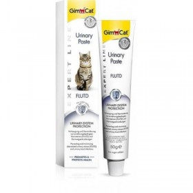 Gimcat паста Уринари для кошек, для профилактики мочевыводящих путей 50 гр