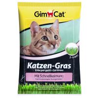 Gimpet Травка быстропрорастающая для кошек, 100 гр