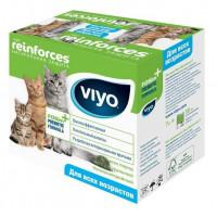 VIYO напиток-пребиотик для взрослых кошек 7 х 30 мл 702351