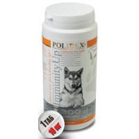 POLIDEX Витамины Immunity Up для собак