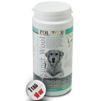 POLIDEX Витамины Super Wool plus (для шерсти) 150 шт.