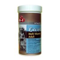 8 in1 Эксель Мультивитамины для взрослых собак 70 таблеток