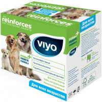 VIYO напиток-пребиотик для взрослых собак 7 х 30 мл 702320